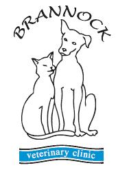 Brannock Vets logo
